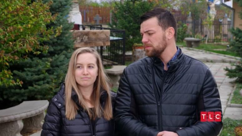Elizabeth And Andrei