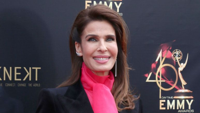 Kristian Alfonso exits Days of our Lives after 37 years.