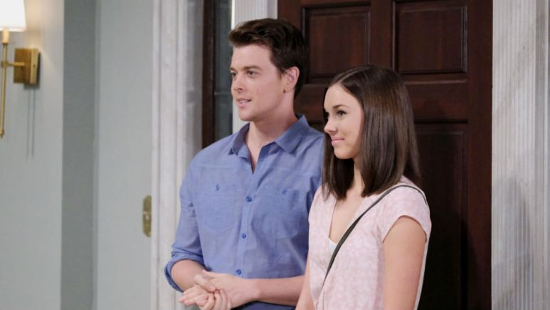 General Hospital preview shows encore episodes go back to May 2020.