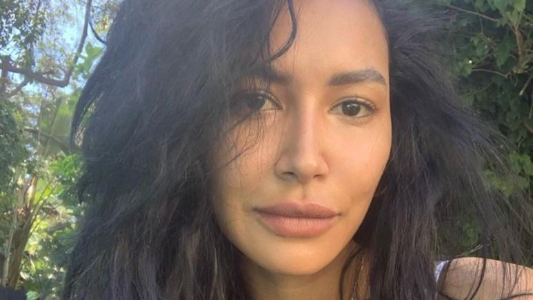 Naya Rivera Instagram missing