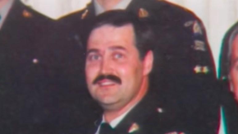 RCMP Spec. Constable Gordon Kowalczyk