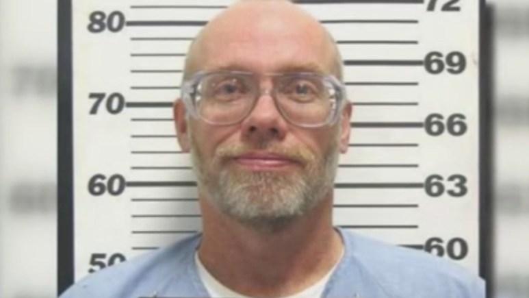 Mugshot of Randy May