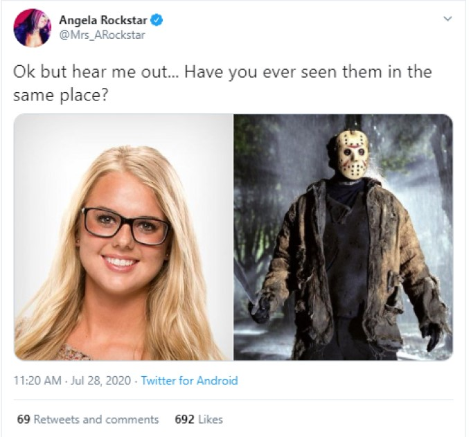 Rockstar Nicole