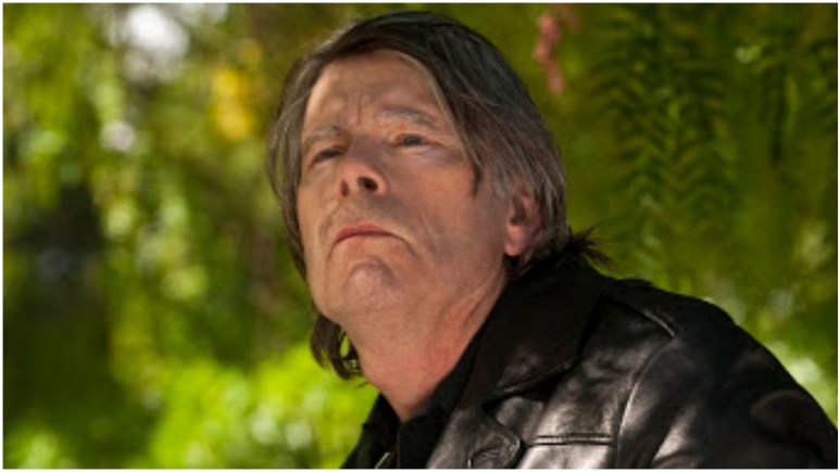 Stephen King on Sons of Anarchy