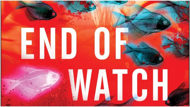 Stephen King's End of Watch