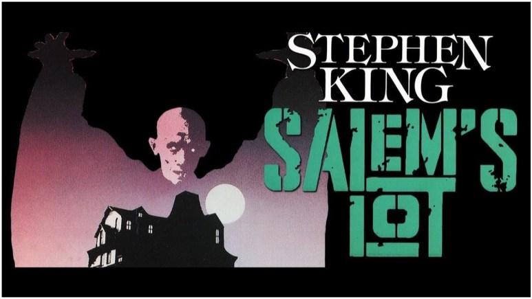 Stephen King's 'Salem's Lot
