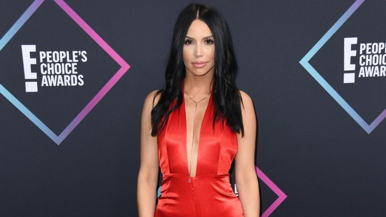 Scheana Shay sets the haters straight