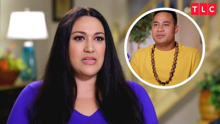Asuelu upsets viewers with his treatment of Kalani