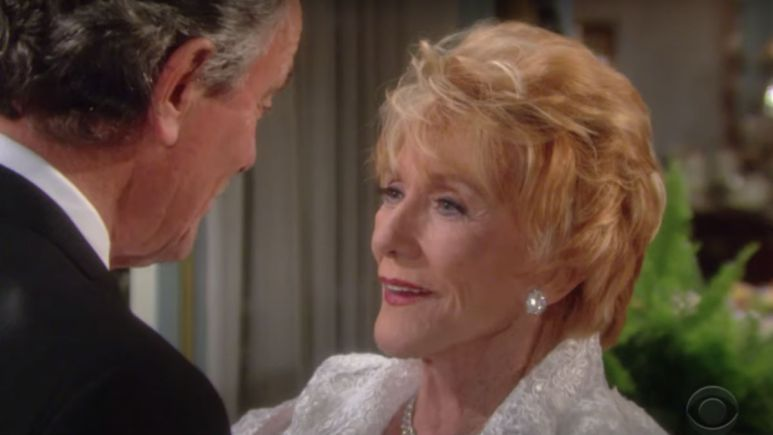 The Young and the Restless honors fans favorite moments on the cBS show.