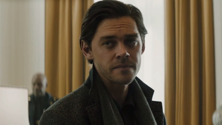 tom payne as malcolm bright in prodigal son