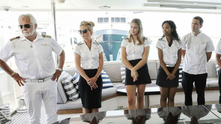 A new casting call fans Bravo fans think there is another Below Deck installment in the works.