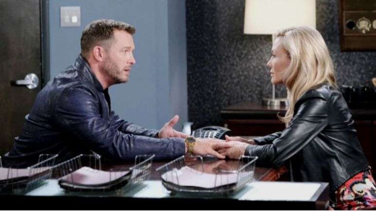 Days of our Lives spoilers show Kristen and Brady are back.
