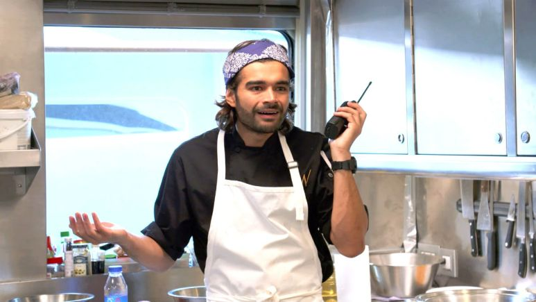 "Hindrigo ""Kiko"" Lorran is opening up about his exit from Below Deck Mediterranean."