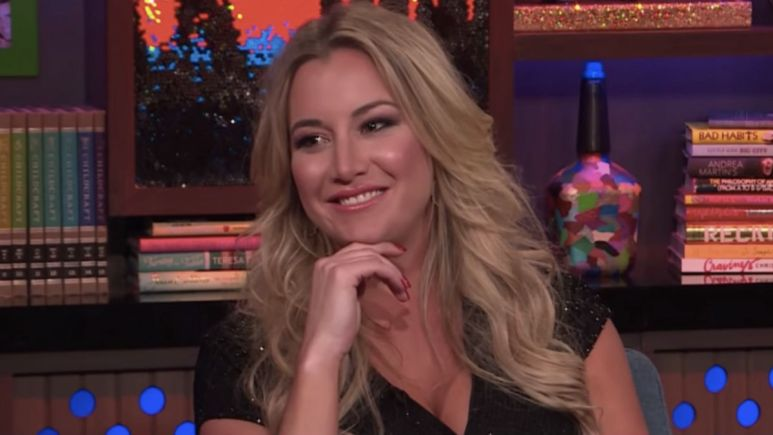 Below Deck Med's Hannah Ferrier is looking back at her final season of the Bravo show.
