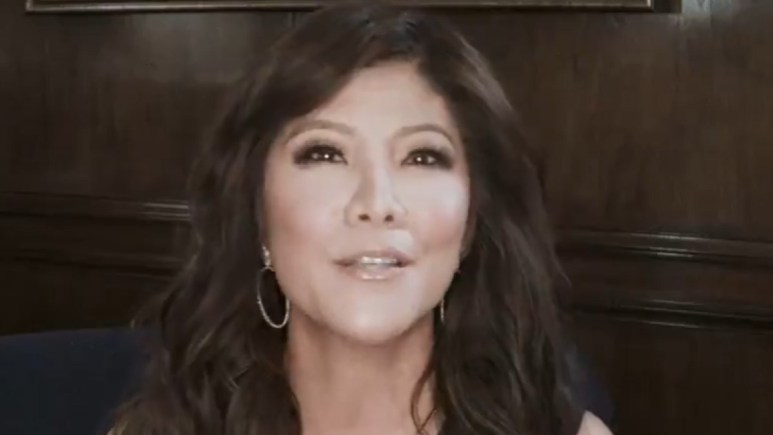 Julie Chen Tour
