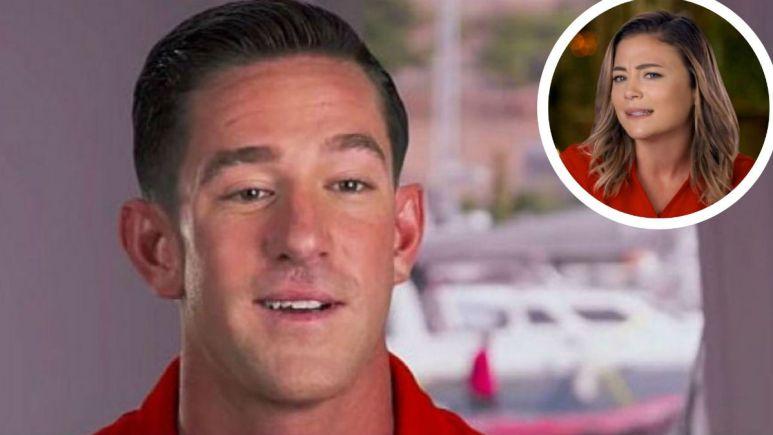 Peter Hunziker has accused Malia White of doing cocaine.