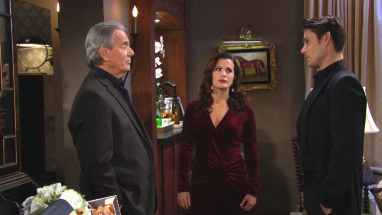 The Young and the Restless announces return date for new episodes.
