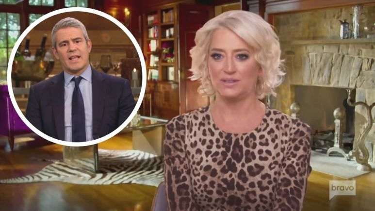 Sources claim Dorinda Medley is planning to lash out at Andy Cohen for leaking info about her firing