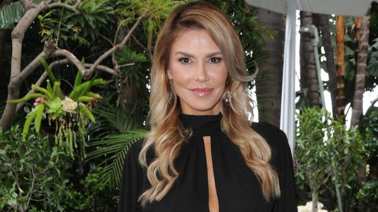 A twitter post alleges that Brandi Glanville is returning to RHOBH next season
