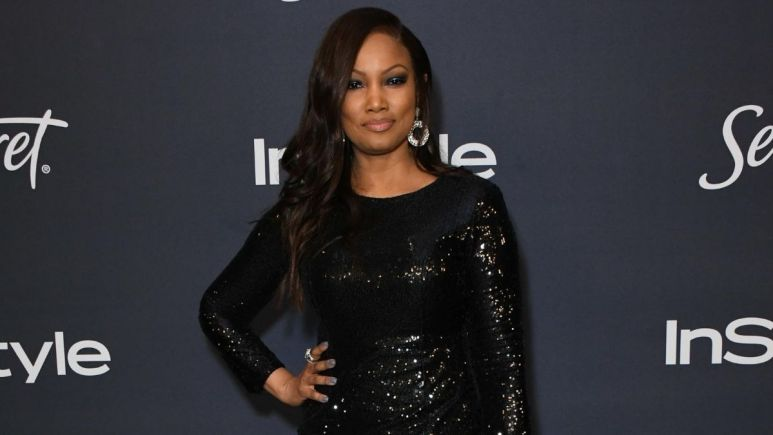 RHOBH cast member Garcelle Beauvais is now a co-host on The Real talk show