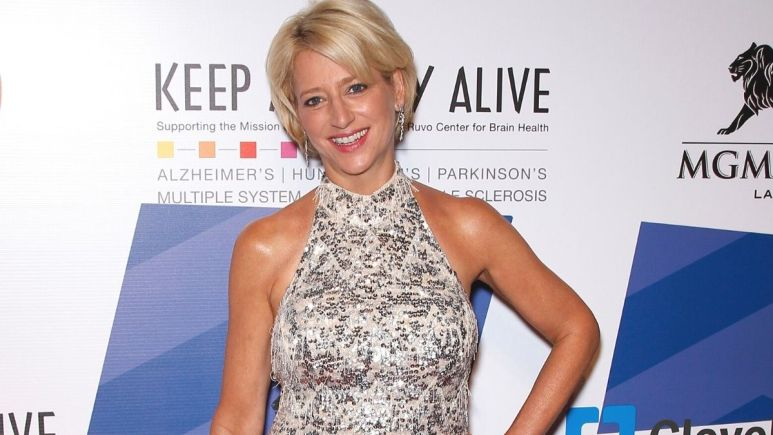 Dorinda Medley was reportedly fired from RHONY after her mean behavior this season