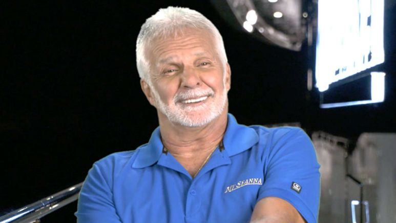 Captain Lee Rosbach dishes Season 8 of Below Deck.