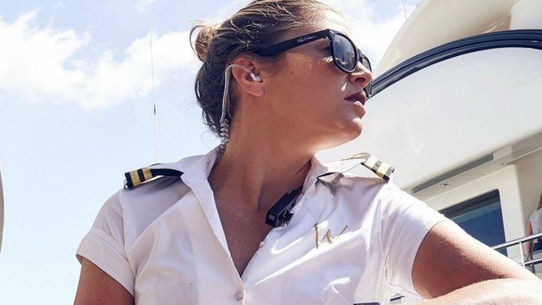 Below deck Mediterranean star Malia White talks fan backlash over her behavior this season.