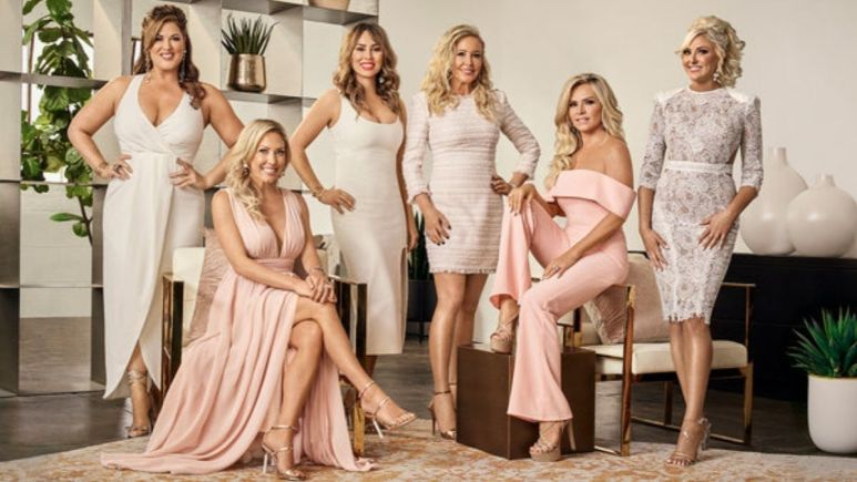 The Real Housewives of Orange County ranking