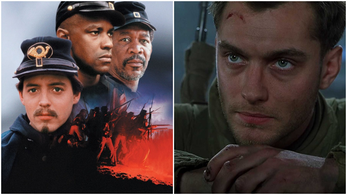 The 15 best war movies on Netflix (January 2021)