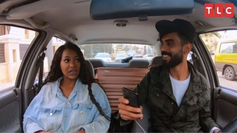 Brittany struggles to adapt to life in Jordan and Yazan receives death threats.
