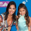 Sophia is embarrassed by her mom Farrah Abraham
