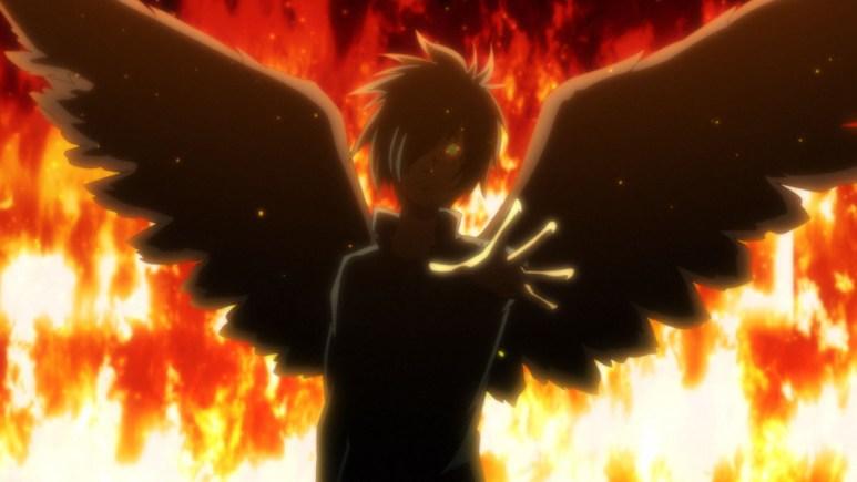 Netflix B: The Beginning Season 2 Anime