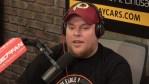 Chad Dukes speaking on the radio