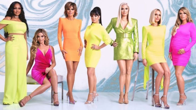 craziest moments from the rhobh