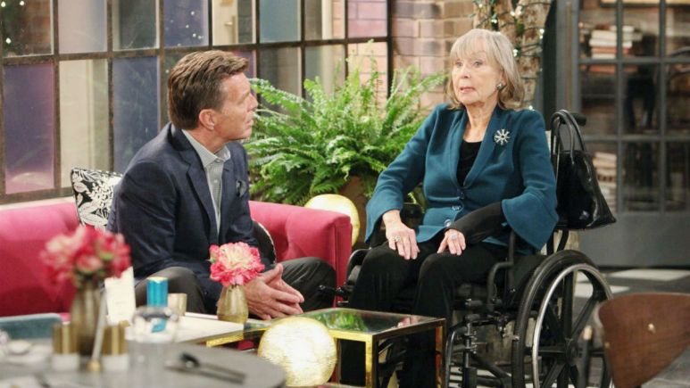 The Young and the Restless spoilers tease Dina's death rocks the Abbott family.