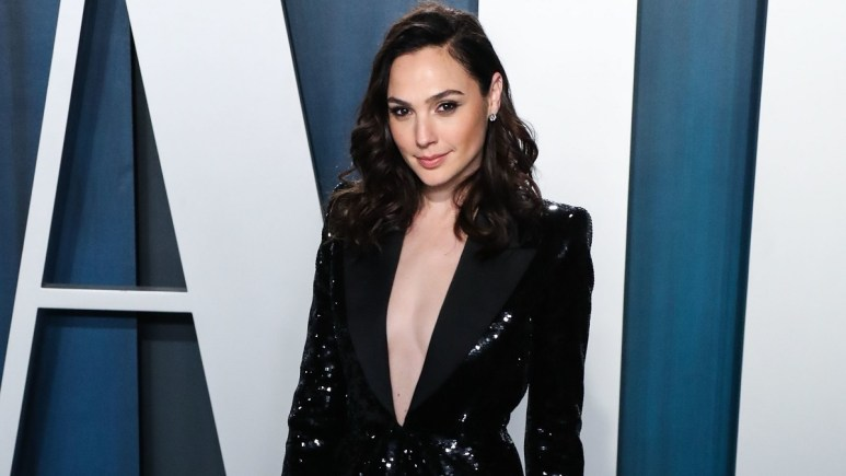 Actress Gal Gadot