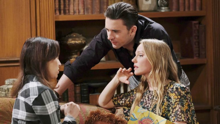 Days of our Lives spoilers tease mind games, desperation and fallout of rape allegations.