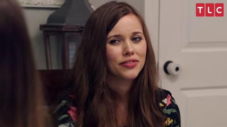 Jessa Duggar on Counting On.