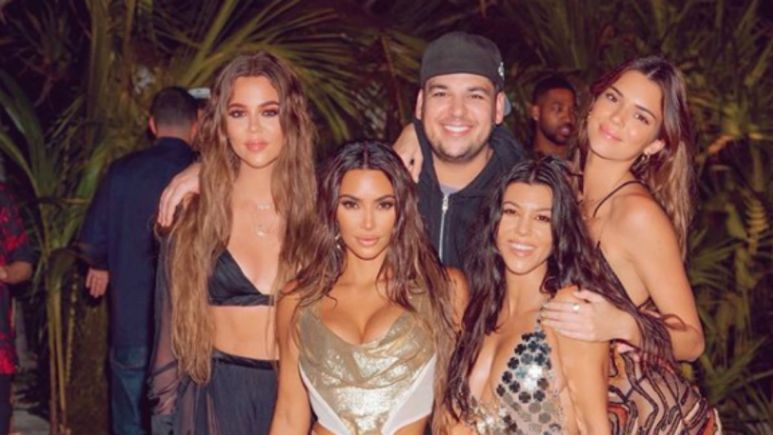 Kim Kardashian West endures fierce backlash after lavish 40th birthday party amid coronavirus pandemic.