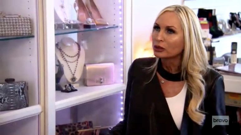 Former Real Housewives of New Jersey star Kim D