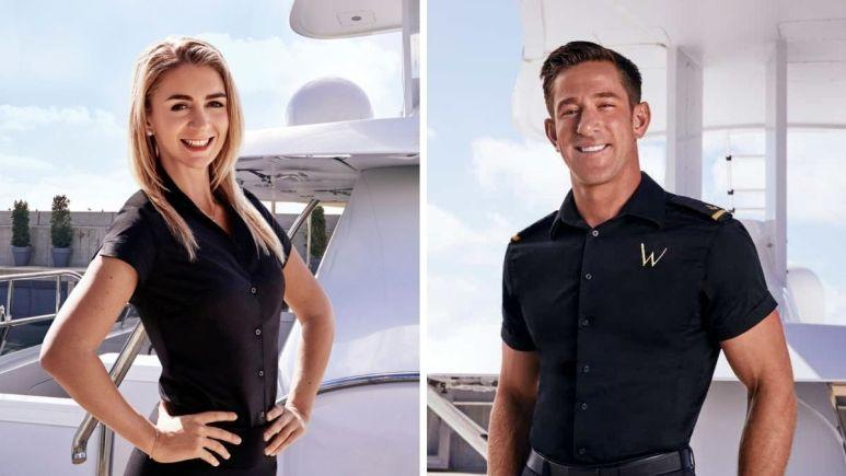 Below Deck Mediterranean Season 5 reunion did not include Peter Hunziker or Lara Flumiani.