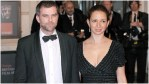 Paul Thomas Anderson and Maya Rudolph