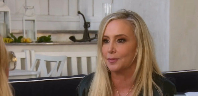 """Shannon Beador confronts Braunwyn Windham-Burke about """"sad"""" house comment"""
