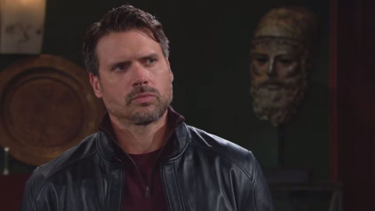 The Young and the Restless spoilers tease Newman family drama.