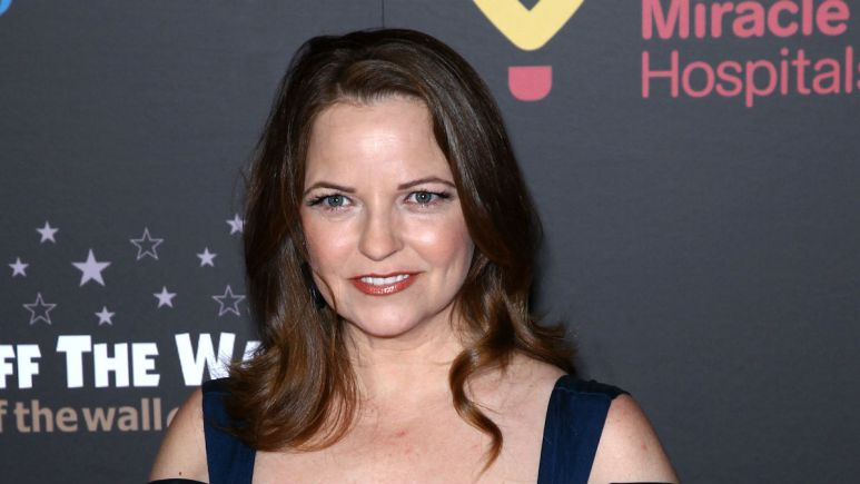 Tricia Cast is reprsing the role of Nina Webster on the Young and The Restless.