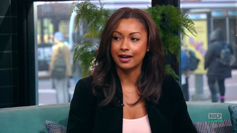 Eboni K. Williams says she's still recovering from the RHONY cast trip to the Hamptons