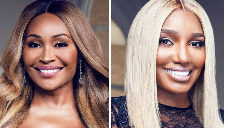 Did Nene Leakes want payment to attend Cynthia Bailey's wedding?