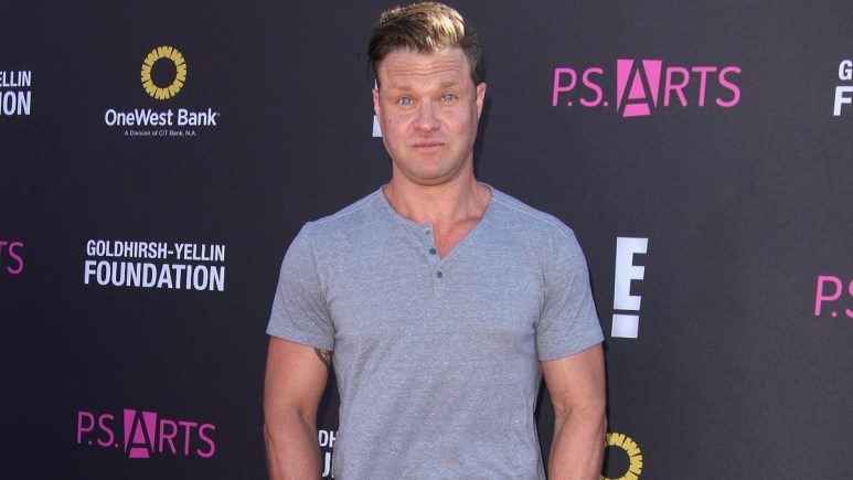 Zachery Ty Bryan, Home Improvement star