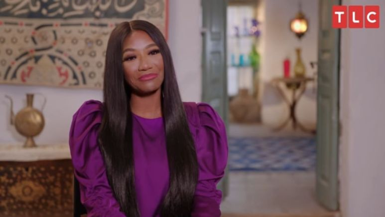 90 Day Fiance: The Other Way star, Brittany Banks, frustrates fans on the latest episode.