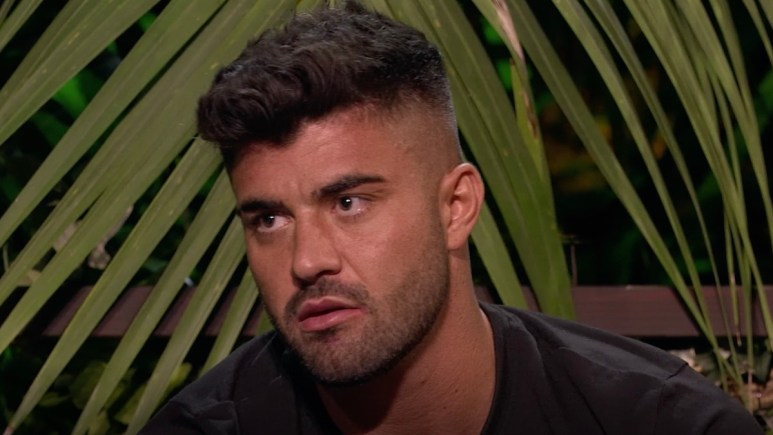 Joss and Rogan of The Challenge appear to have officially